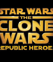 Star Wars The Clone Wars: Republic Heroes Boxart