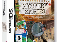 Mystery Stories Image