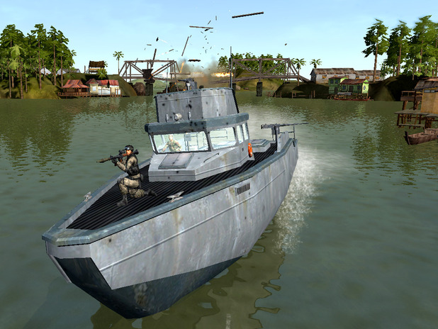 Delta Force: Xtreme 2 Screenshot - 1025176