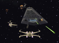 Star Wars Battlefront: Elite Squadron Image