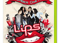 Lips: Number One Hits Image
