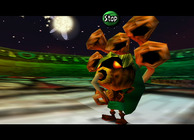 Legend of Zelda: Majora's Mask Image