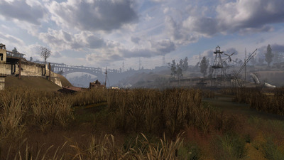 S.T.A.L.K.E.R.: Call of Pripyat Screenshot - 1025580