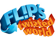 Flip's Twisted World Image