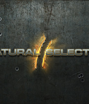 Natural Selection 2 Boxart
