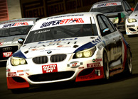 Superstars V8 Racing Image