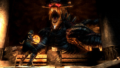 Demon's Souls Screenshot - 1026040