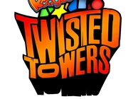 Roogoo Twisted Towers! Image