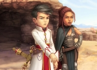 Vandal Hearts: Flames of Judgment Image