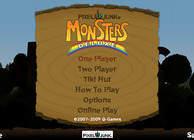 PixelJunk Monsters Deluxe Image