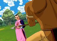 Dragon Ball: Revenge of King Piccolo Image