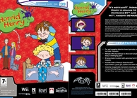 Horrid Henry Missions of Mischief Image