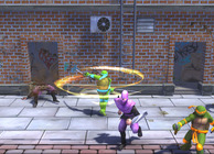 Teenage Mutant Ninja Turtles: Turtles In Time Re-Shelled Image