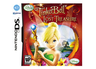 Disney Fairies: Tinker Bell and the Lost Treasure Image