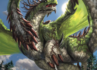 Combat of Giants: Dragons Image
