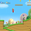 New Super Mario Bros. Wii Screenshot - 1027593