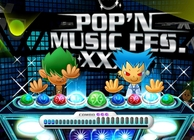 pop'n music Image