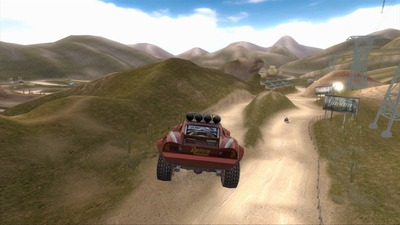 Cars Race-O-Rama Screenshot - 1027748