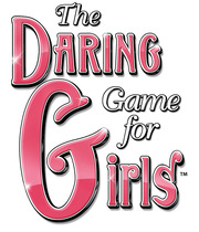 The Daring Game for Girls Boxart