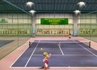 Hot Shots Tennis PSP Image