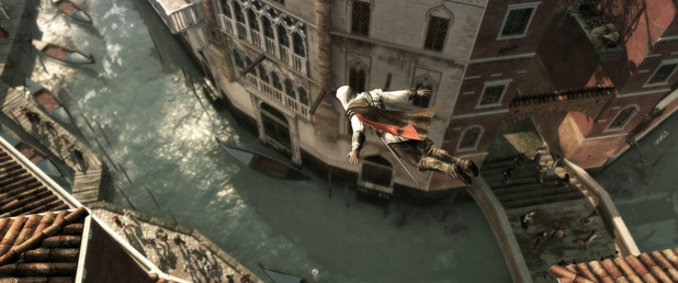 Assassin's Creed II - Feature