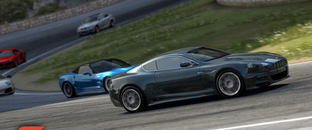 Forza Motorsport 3 - Feature