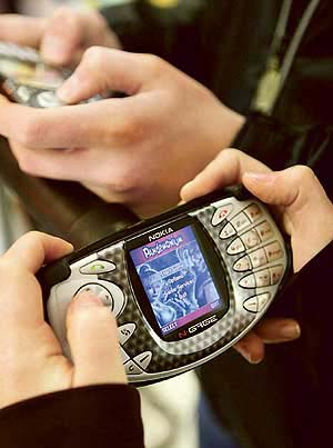 nokia n-gage