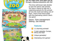 Jane's Zoo Image
