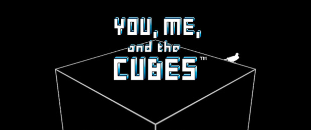 You, Me and the Cubes - Feature