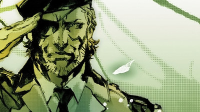 Metal Gear Solid 3D Snake Eater  - 1029454