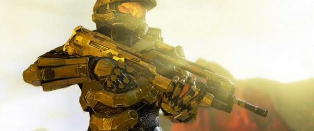 Halo 4 - Feature