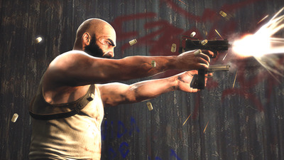 Max Payne 3 Screenshot - 1029744