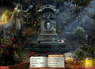 Midnight Mysteries: The Edgar Allan Poe Conspiracy Image