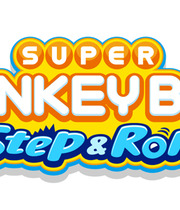 Super Monkey Ball Step & Roll Boxart
