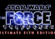 Star Wars The Force Unleashed: Ultimate Sith Edition Image