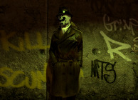 Watchmen: The End is Nigh Image