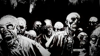 The Walking Dead  - 1030835