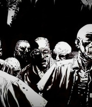 The Walking Dead Boxart