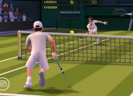 EA SPORTS Grand Slam Tennis Image