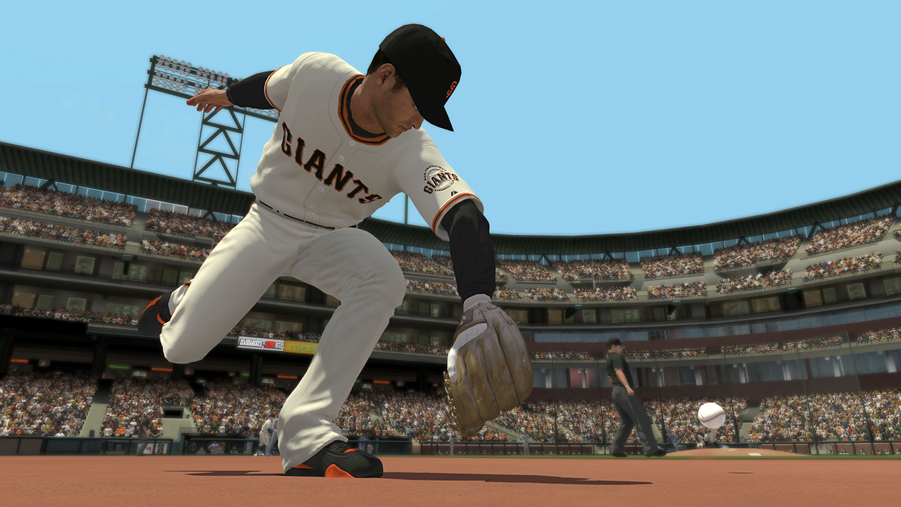 mlb 2k12 screenshot