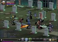 AdventureQuest Worlds Image