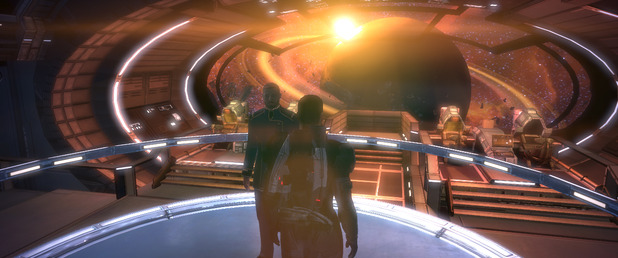 Mass Effect - Feature