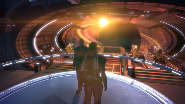 Mass Effect Screenshot - 1031079