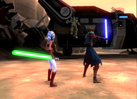 Star Wars The Clone Wars: Republic Heroes Image
