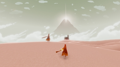 Journey Screenshot - 1032677