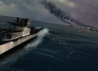 Silent Hunter 5: Battle of the Atlantic Image