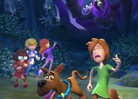 Scooby-Doo! First Frights Image