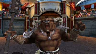 Rage of the Gladiator Screenshot - 1032935