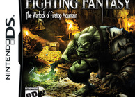 Fighting Fantasy: The Warlock of Firetop Mountain Image