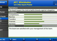 Football Manager Handheld 2010 Image